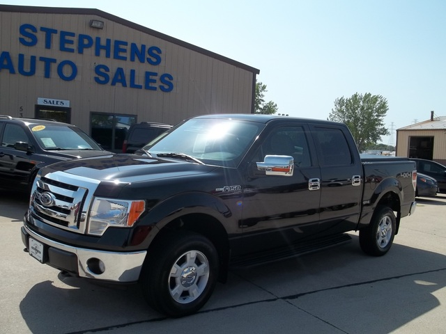 2009 Ford F 150 For Sale In Johnston Ia C44372