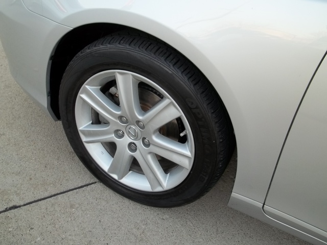2007 Lexus ES 350 For Sale In JohnstonIA 16A