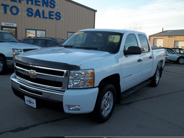 2009 Chevrolet Silverado 1500 For Sale In Johnston Ia 223706