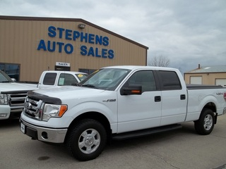 2009 Ford F 150 For Sale In Johnston Ia