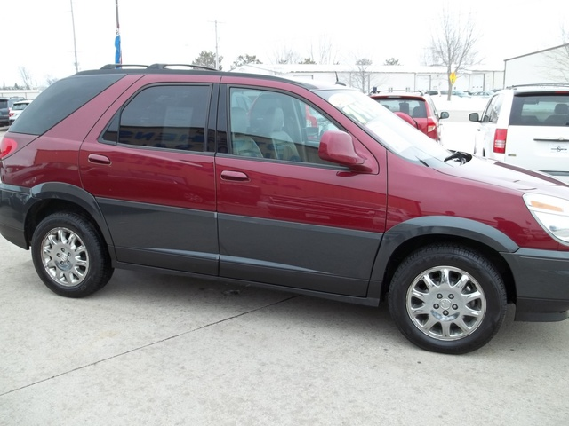 2005 Buick Rendezvous For Sale In Johnston Ia 2
