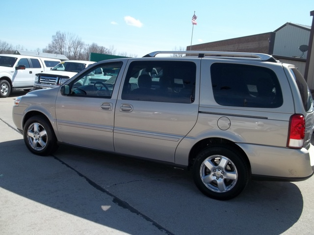 2007 Chevrolet Uplander For Sale In Johnston Ia 19c