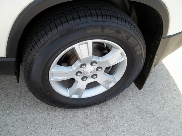 Used Tires Des Moines >> 2008 GMC Acadia for sale in Johnston,IA - 20