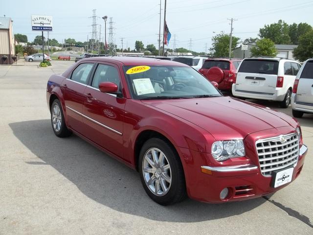 2008 Chrysler 300m For Sale In Johnston Ia 22e