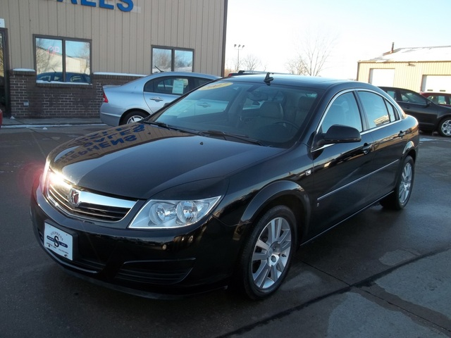 2007 Saturn Aura For Sale In Johnston Ia 10