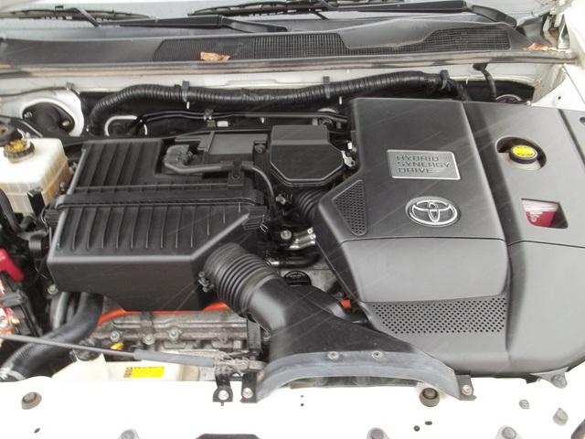 2006 Toyota Highlander Hybrid For Sale In Johnston Ia 36d