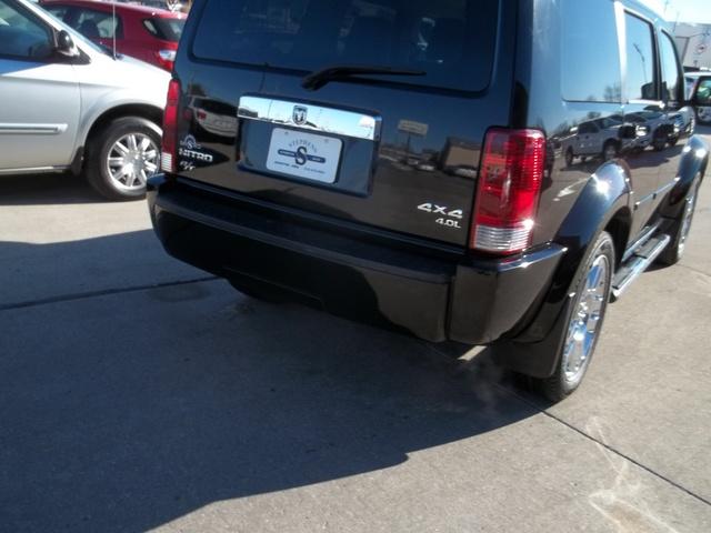 Acura Des Moines >> 2007 Dodge Nitro for sale in Johnston,IA - 9
