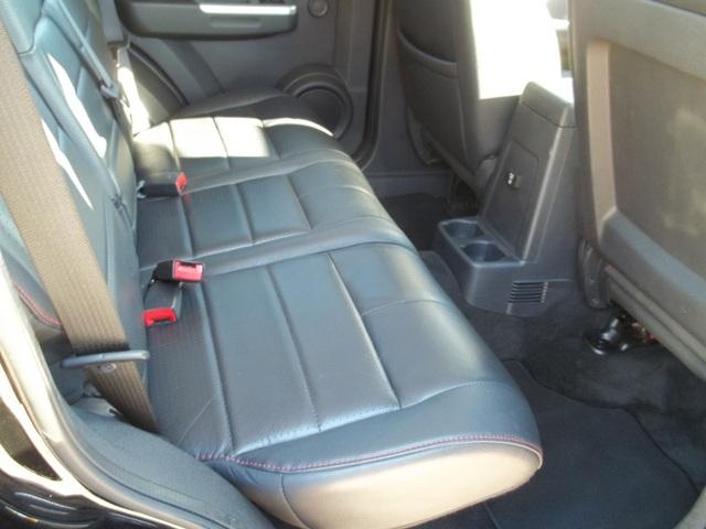 2007 Dodge Nitro For Sale In Johnston Ia 9
