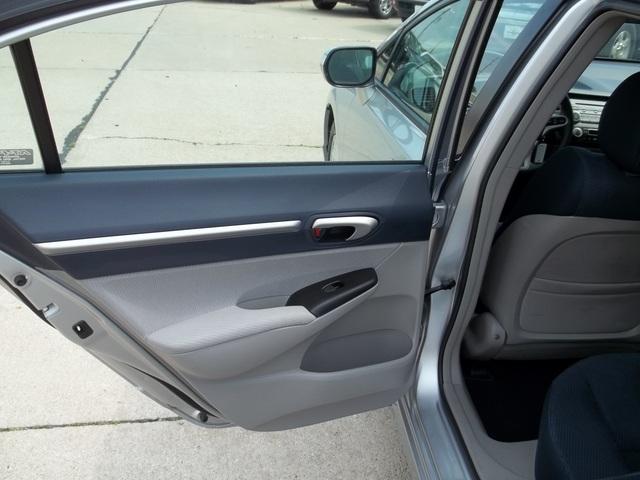 2009 Honda Civic Hybrid For Sale In Johnston Ia 30