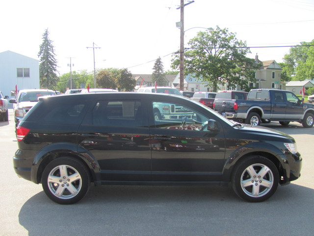 2009 Dodge Journey For Sale In Manchester Ia 9t591217