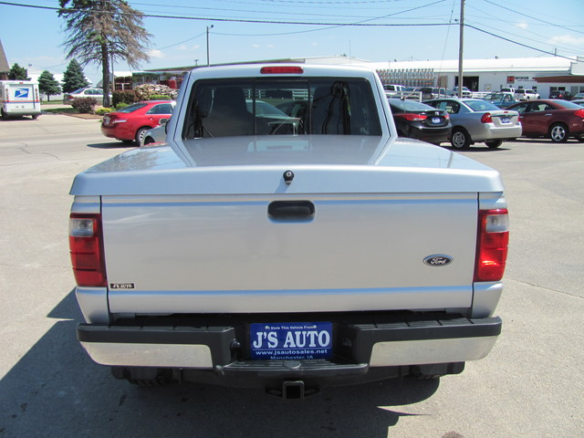 2005 ford ranger for sale in manchester ia 5pa06923. Black Bedroom Furniture Sets. Home Design Ideas