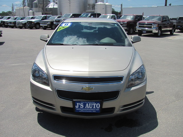 2011 chevrolet malibu for sale in manchester ia bf194225. Black Bedroom Furniture Sets. Home Design Ideas