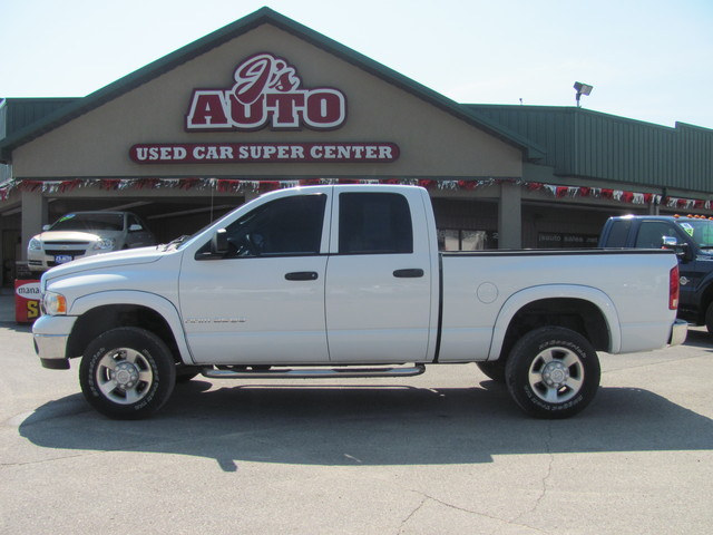 2004 Dodge Ram 2500 For Sale In Manchester Ia J154892