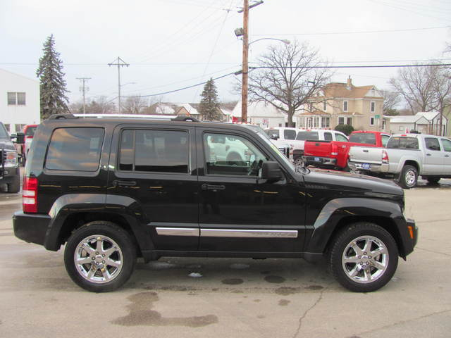 2008 jeep liberty for sale in manchester ia 8w119367. Black Bedroom Furniture Sets. Home Design Ideas