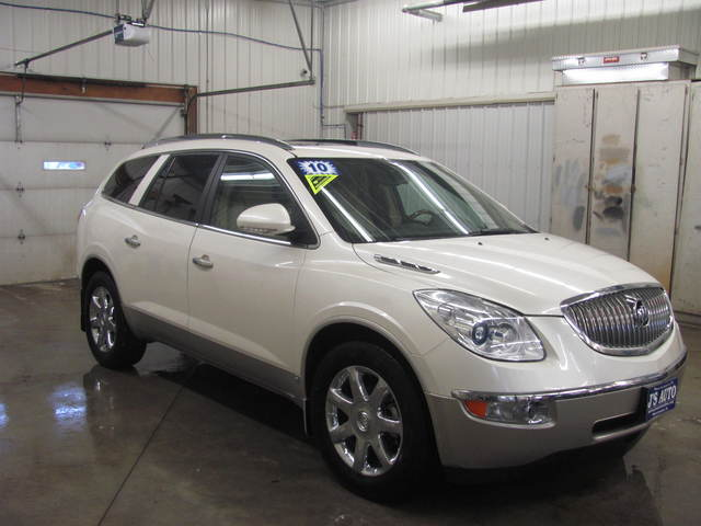 2010 buick enclave for sale in manchester ia aj183944. Black Bedroom Furniture Sets. Home Design Ideas