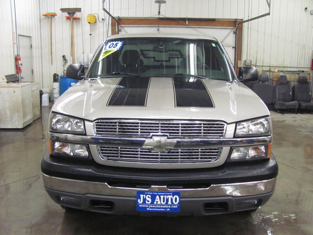 2005 Chevrolet K1500 For Sale In Manchester Ia 5e268899