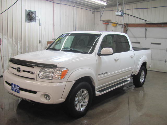 2006 toyota tundra for sale in manchester ia 6s531772. Black Bedroom Furniture Sets. Home Design Ideas