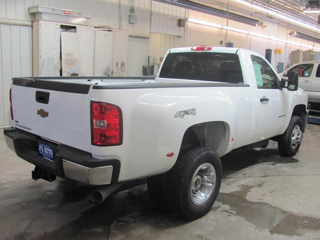 2011 Chevrolet K3500 For Sale In Manchester Ia Bf140347