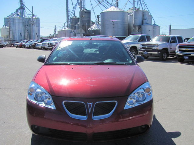 2008 Pontiac G6 For Sale In Manchester Ia 84307437