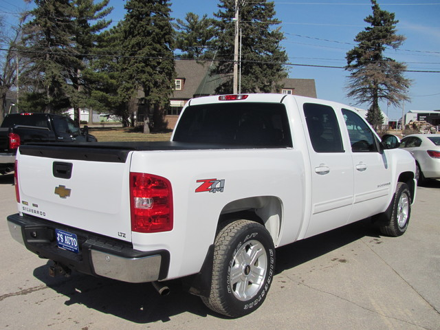 2009 Chevrolet K1500 For Sale In Manchester Ia 9g157242