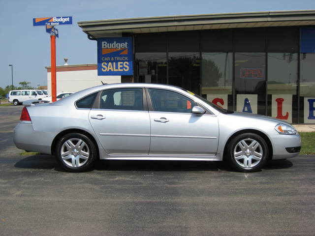 2010 Chevrolet Impala For Sale In Cedar RapidsIA