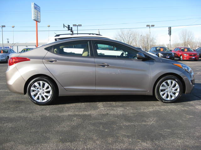2011 Hyundai Elantra For Sale In Cedar Rapids Ia 10757390