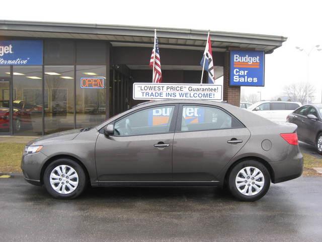 2011 Kia Forte For Sale In Cedar Rapids Ia 10757876