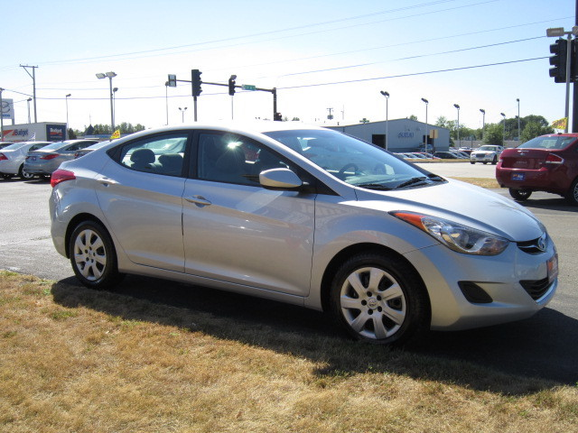 2011 Hyundai Elantra For Sale In Cedar Rapids Ia 11154253