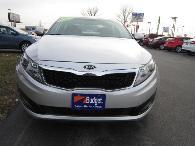 2012 Kia Optima for sale in Cedar Rapids,IA - 11979763