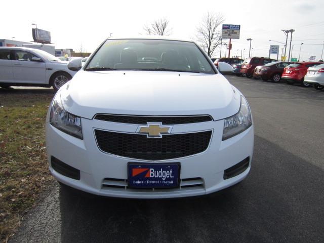 2012 Chevrolet Cruze For Sale In Cedar Rapids Ia 11154161
