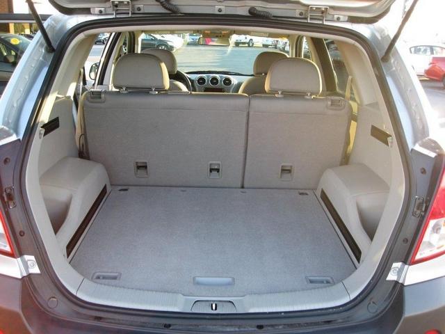 2009 Saturn Vue For Sale In Cedar Rapids Ia 694200