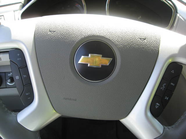 2010 Chevrolet Traverse For Sale In Cedar Rapids Ia 10701213