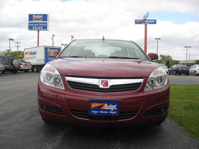 2007 Saturn Aura For Sale In Cedar Rapids Ia 5232