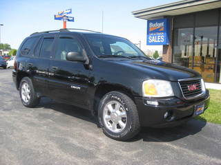 2003 gmc envoy for sale in cedar rapids ia 5099. Black Bedroom Furniture Sets. Home Design Ideas