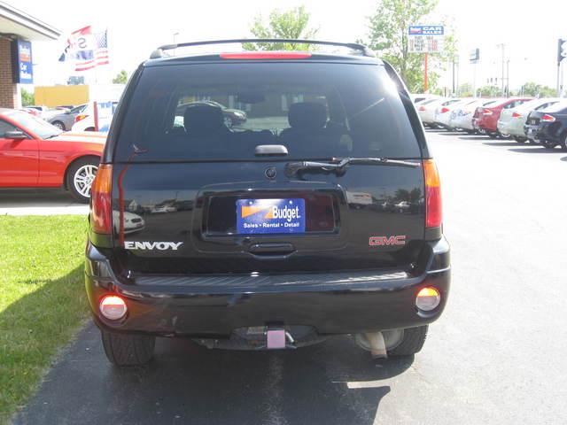 2003 Gmc Envoy For Sale In Cedar Rapids Ia 5099