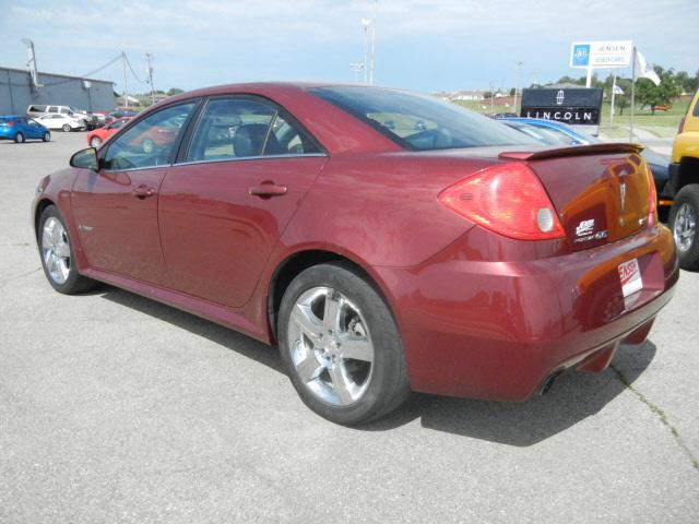 2008 Pontiac G6 For Sale In Marshalltown Ia 5656
