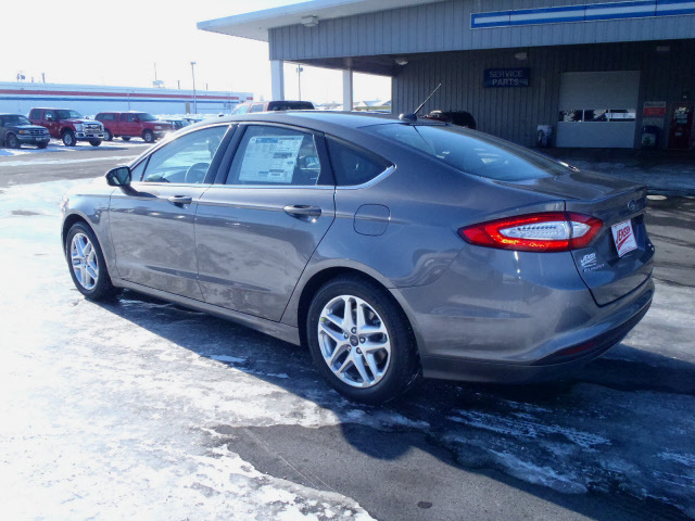 2013 ford fusion for sale in marshalltown ia 2341. Black Bedroom Furniture Sets. Home Design Ideas
