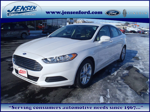 2013 ford fusion for sale in marshalltown ia 3863. Black Bedroom Furniture Sets. Home Design Ideas