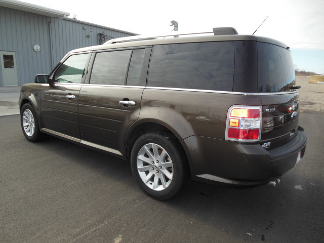 2011 ford flex for sale in marshalltown ia 2098a. Black Bedroom Furniture Sets. Home Design Ideas