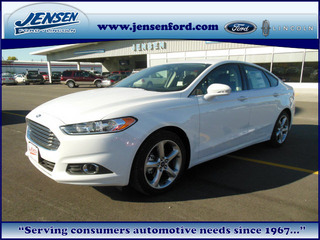 2014 ford fusion for sale in marshalltown ia 7621. Black Bedroom Furniture Sets. Home Design Ideas