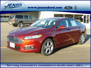 2014 ford fusion for sale in marshalltown ia 9624a. Black Bedroom Furniture Sets. Home Design Ideas