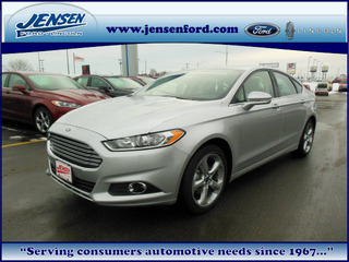2014 ford fusion for sale in marshalltown ia 6685. Black Bedroom Furniture Sets. Home Design Ideas