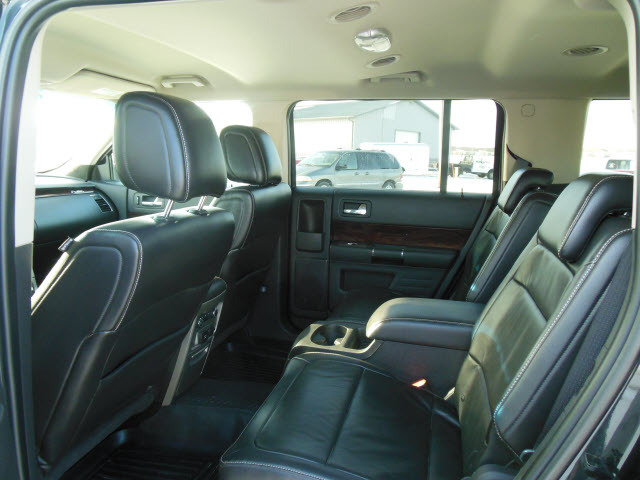 2010 ford flex for sale in marshalltown ia 6225a. Black Bedroom Furniture Sets. Home Design Ideas
