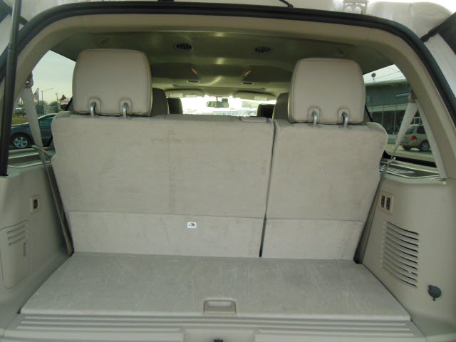 2012 Ford Expedition For Sale In Marshalltown Ia 5255b