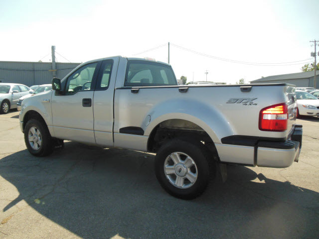 2005 ford f 150 for sale in marshalltown ia 0739b for 2005 ford f150 motor for sale