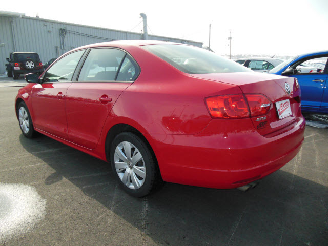 2012 Volkswagen Jetta for sale in Marshalltown,IA - 5838A