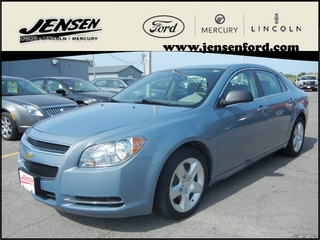 2009 chevrolet malibu for sale in marshalltown ia 0688. Black Bedroom Furniture Sets. Home Design Ideas