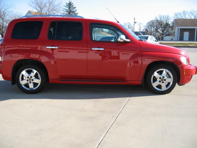 2011 Chevrolet Hhr For Sale In Jefferson Ia