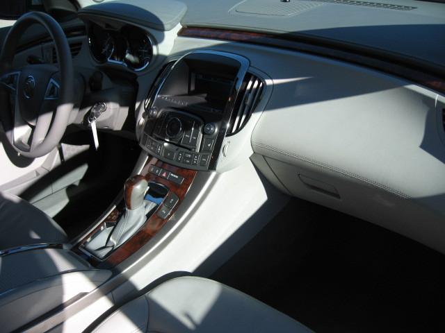 2010 Buick Lacrosse For Sale In Jefferson Ia