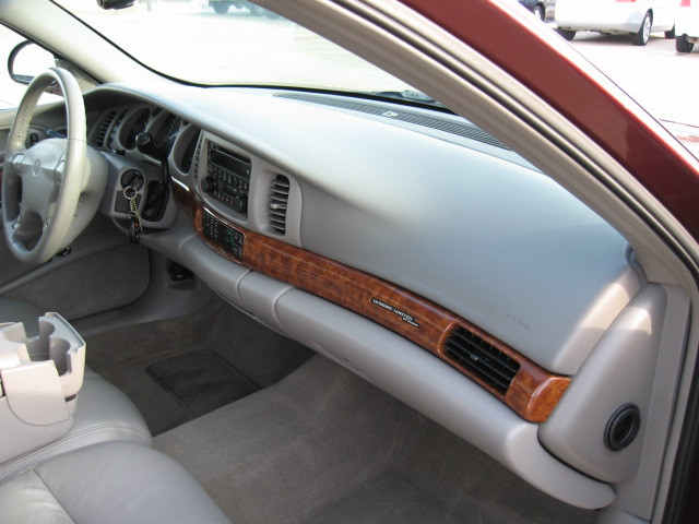 2002 Buick Lesabre For Sale In Jefferson Ia